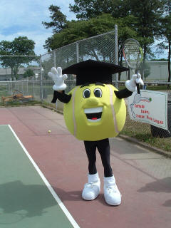 Deuce on the Tennis Court